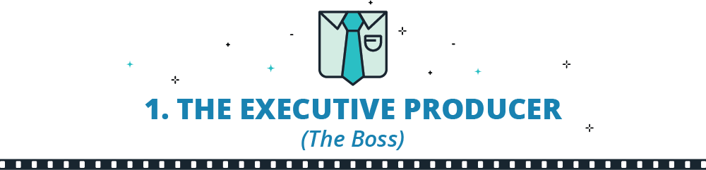 executive producer graphic