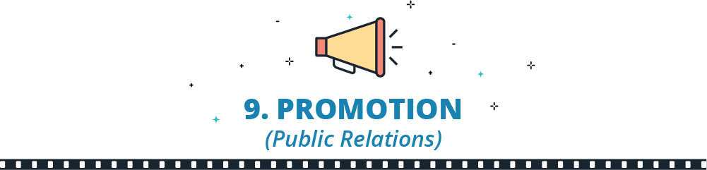 movie promotion public relations
