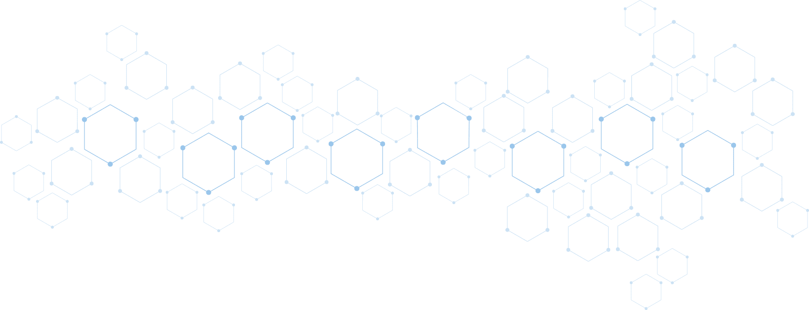 hexagon background image
