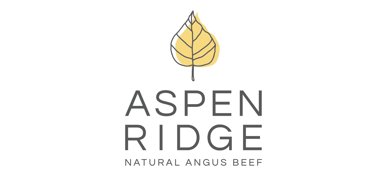 Aspen Ridge logo variation by Element