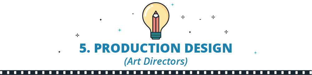 production designer art director